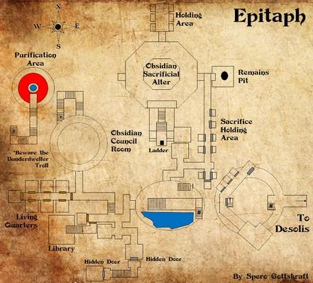 Dungeon Maps - NBNN News on avatar sign, avatar base, avatar spirit,